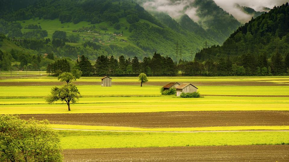 switzerland vacation